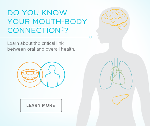 Craig Ranch Dental Group - Mouth-Body Connection
